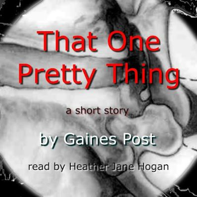 gaines posts story that one pretty thing