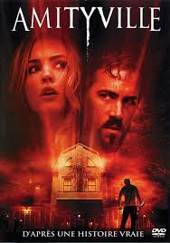 amityville horror cover